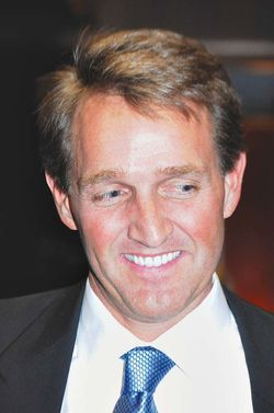 Congressman Jeff Flake, running for the Senate as a Tea Party Republican, refused comment for this story.