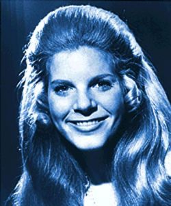 "Miss Arizona 1971, Celia Margaret Doane (née Sklan), performed the song ""Oom Pah Pah"" in the talent portion of the state beauty pageant."
