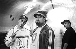 Keeping it real: Dilated Peoples have stayed true to their roots.