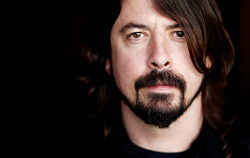 Foo Fighters&#039; Dave Grohl directed Sound City.