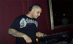 Johnny Knuckles provides a triple shot of DJ action: Thursdays at Crabby Don's in Gilbert, Fridays at ACME Bar in Scottsdale, and Sundays at Spirit's in Mesa.