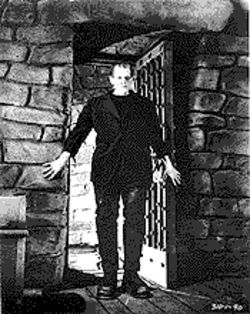 Celluloid Daddy: Ponder Hollywood's infactuation with Frankenstein