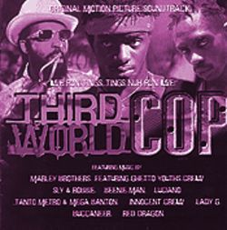 Buccaneer also appears on the soundtrack to Third World Cop, a remake of the 1972 Jimmy Cliff Jamaican crime film classic.