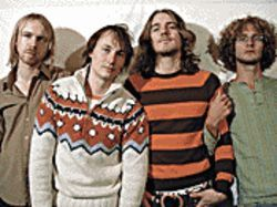 How Swede it is: Dungen psychs us out.