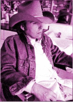 Dwight Yoakam: Actor, director, biscuit mogul and honky-tonk man.