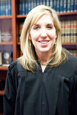 Maricopa County Superior Court Judge Sally Duncan