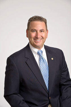Rick Kriseman, a Florida state Representative, represented Mary in her suit against Argosy University: &quot;When the school did not have those [internship] slots, they found reasons to either dismiss the students or to make it so uncomfortable for them that they left on their own accord.&quot;