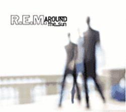 R.E.M. offered a free preview of Around the Sun to its MySpace fans.
