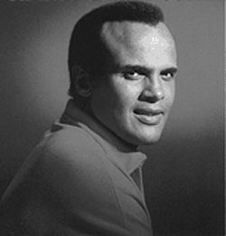 Paul Robeson once told Harry Belafonte to &quot;get them to sing your song.&quot; That advice became his lifes mission.