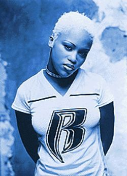 Eve Jihan Jeffers: The first lady of the Ruff Ryders.