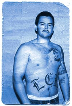 "There is no mistaking the late Norberto Rosales Davalos' affiliation with the ""LCM"" street gang."