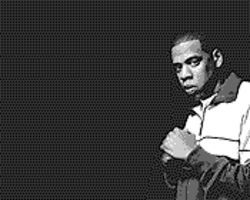 Same blueprint, different topic: Jay-Z draws on old soul samples once again.
