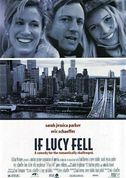 "If Lucy Fell is Eric Schaeffer's most ""profitable"" film to date, taking in $2.4 million at the box office, even though it cost $3.5 million to make."