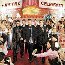 'N SYNC encounters the ugly mob.