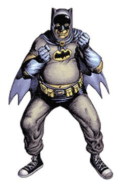 "Na-na-na-na-na-na: Charlie Duffy, the ""Batman"" of DC Comics' RealWorlds series"