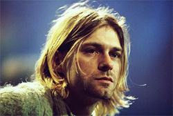 Smells like wishful thinking: Who'll take Cobain's place?