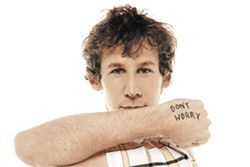 Peace and noise: Ben Lee goes toward the light.