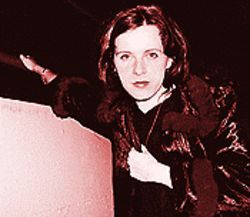 "Country noir: Singer Neko Case  --  taking a trip down the ""Lost Highway."""