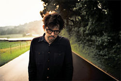 Mountain man: Mark Linkous of Sparklehorse