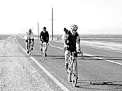 Pedal pushers: Mount up in Glendale for the Desert Classic Bike Ride.