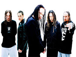 After bandmate Brian Welch (left) quit Korn, singer Jonathan Davis (center) wrote on his blog: &amp;#147;I&amp;#146;m done with your false crusade.&amp;#148;