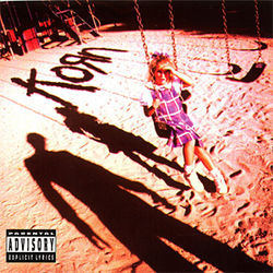 Korn's triple-platinum-selling first album created a new genre: nu metal.