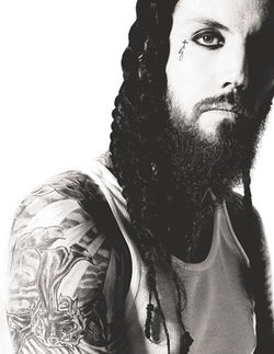 Brian Welch