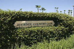 "Women can buy pricey memberships to the Phoenix Country Club, but they get called ""lezzies"" and ""feminazis"" if they complain about its Men's Grill."