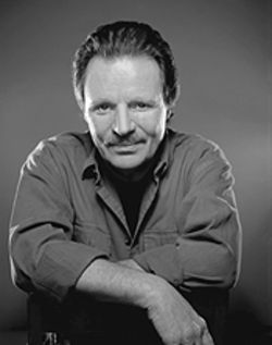 Delbert McClinton: Still givin&#039; it up for your love.