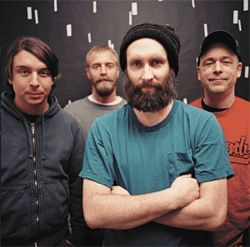 Built to Spill: Better than a poke in the eye.