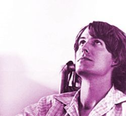 Malkmus: Master of the smart-ass non sequitur and the angular guitar hook.