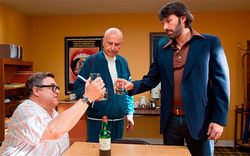 A scene from Ben Affleck's Argo