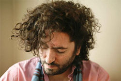 "Destroyer frontman Dan Bejar is no ""pogo stick born to entertain."""