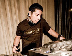 Sol Martinez and the FUSE Friday DJs have dropped the hip-hop.