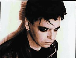 Gary Numan: The hit keeps on coming.
