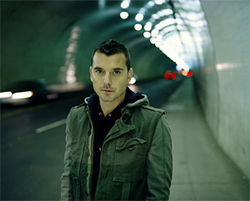 Beyond Bush: Gavin Rossdale says, &quot;My heart is broken at the idea of not singing.&quot;