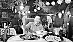 "Fantasy island: The""Mr. Roarke"" of Phoenix dining,  Autumn Court owner Raymond Tang, is ready to make your Chinese cuisine dreams come true."