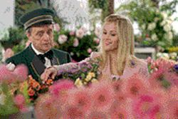 Bob Newhart joins Reese Witherspoon in a Legally Blonde sequel slated for July.