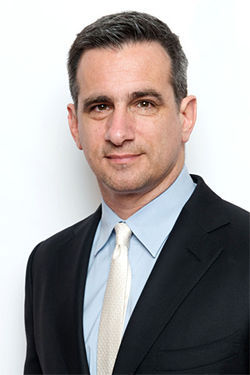 Former Tempe Mayor Neil Giuliano is a former Sigma Nu rat.
