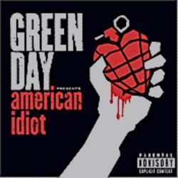 Green Day's American Idiot is close to a concept album.