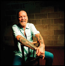 Gregg Allman