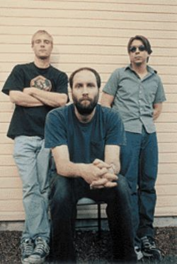 Built to Spill: Boise, Idaho's greatest claim to musical  immortality.
