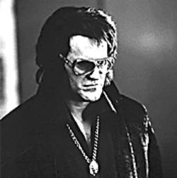 Dead man singing: Bruce Campbell is Elvis (or is he?) in Bubba Ho-tep.