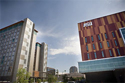 ASU Downtown