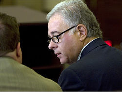 Fired special prosecutor Dennis Wilenchik, a key player in the Dougherty and New Times investigation.