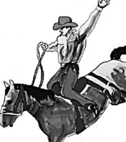 The spurs will jingle at the Prescott Rodeo Grounds, as the World's Oldest Rodeo rides on.