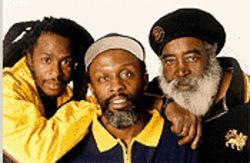 Steel Pulse: One of Bob Marley&#039;s favorites.