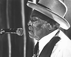 His kind of town: Windy City native Henry Gray Plays Chicago Blues on his latest.