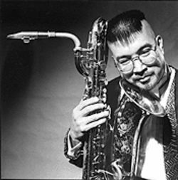 Warrior Sisters: Fred Ho on sax and sex.