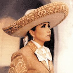 Have yourself a mariachi Christmas with talented star Ana Gabriel.